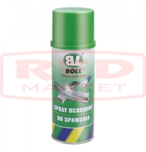 Spray ochronny do spawania BOLL 400ml