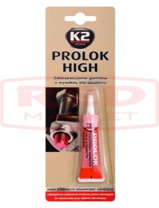 Klej do gwintów PROLOK HIGH 6ml